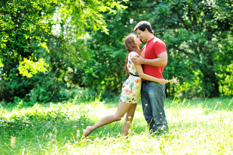 ​4 Essential Steps To Manifest Your Ideal Partner