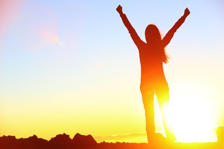 Low On Energy? 7 Tips To Revitalize Your Everyday Choices