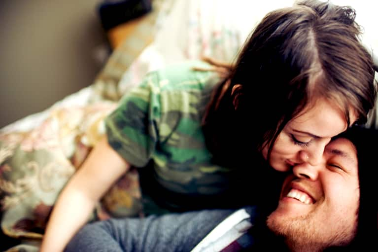 4 Surprising Truths About Keeping Love Alive
