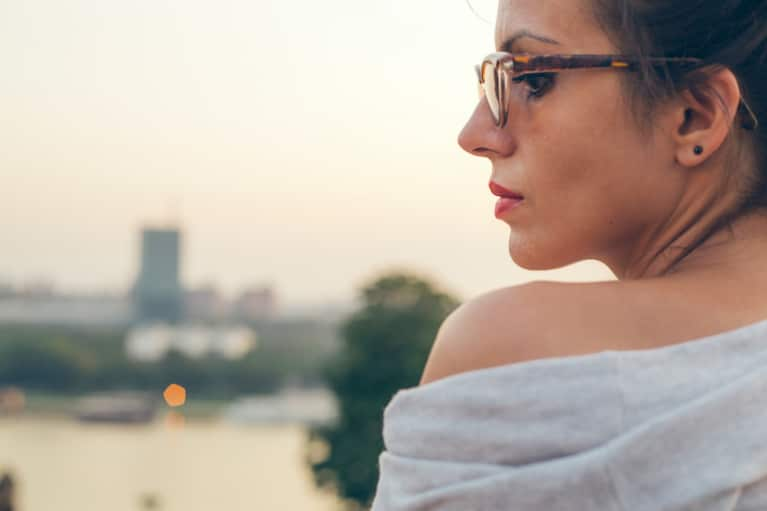 How To Truly Get Over The Past & Make Room For New Possibilities