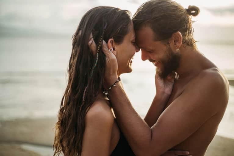 A Tantra Meditation To Enhance Your Love Life