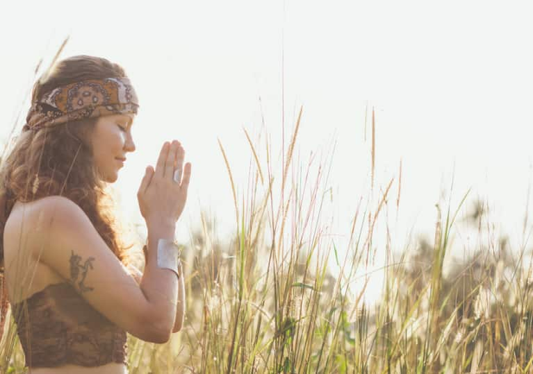 The 4 A's Of A Successful Meditation Practice