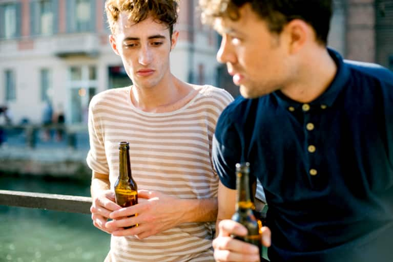 3 Questions To Ask Yourself About Your Drinking Habits
