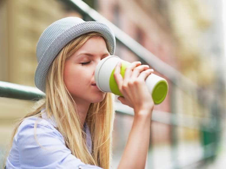 5 Small Steps Toward Living A Healthier Life