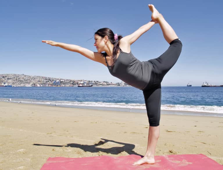 How To Get Your Daily Dose Of Yoga This Summer