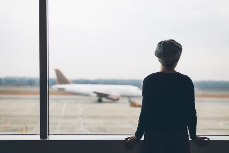 9 Mindful Ways To Actually Enjoy Your Holiday Travel