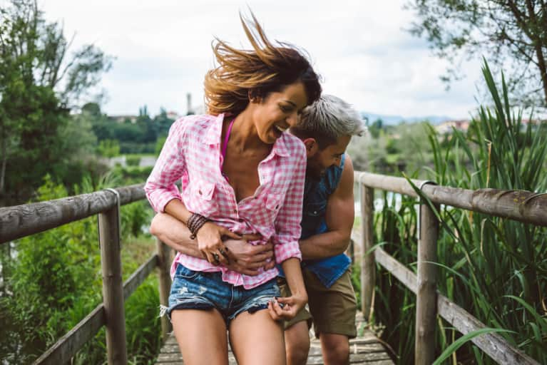 10 Things Nobody Tells You About Being Married
