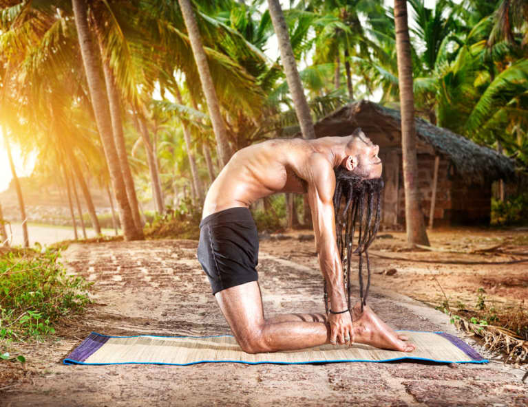 10 Tips For Anyone New To Yoga