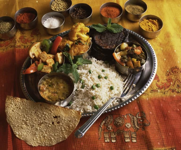 What Living In India Taught Me About Food