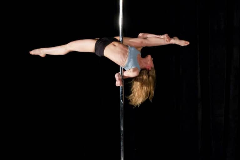 9 Things I Wish Everyone Knew About Pole Dancing