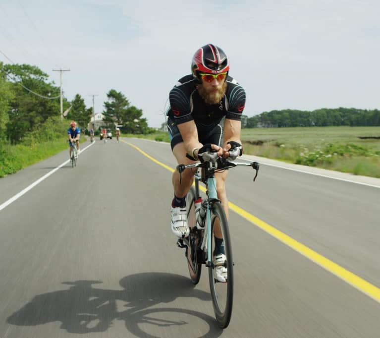 This Man Is About To Complete 50 Ironmans In 50 States In 50 Days