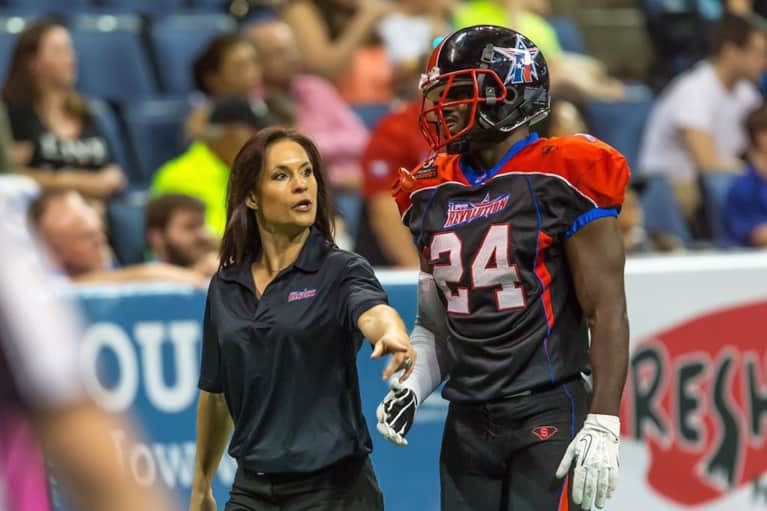 Arizona Cardinals Hire The First-Ever Female Coach In The NFL (Yes!)