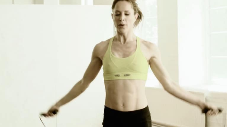 Hit An Exercise Plateau? Change It Up With This HIIT Circuit