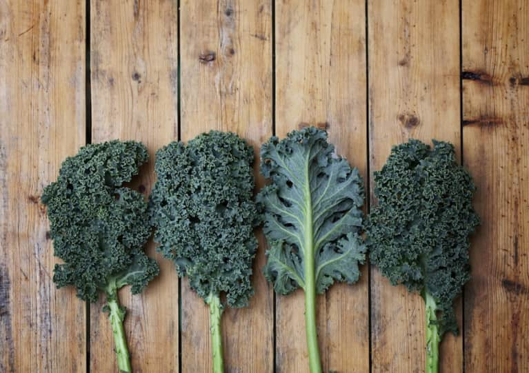 10 Ways To Celebrate National Kale Day