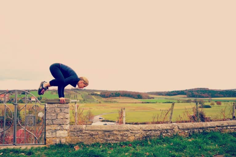 How Yoga Saved My Sanity During Deployment