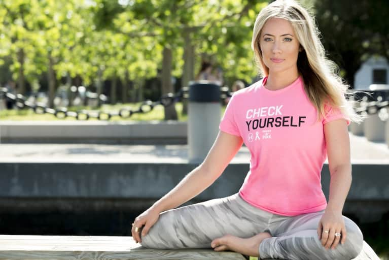 A Simple Meditation That Can Help Anyone Affected By Breast Cancer