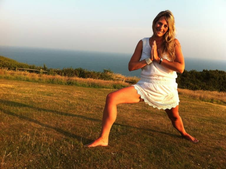 11 Healing Mantras For Natural Weight Loss