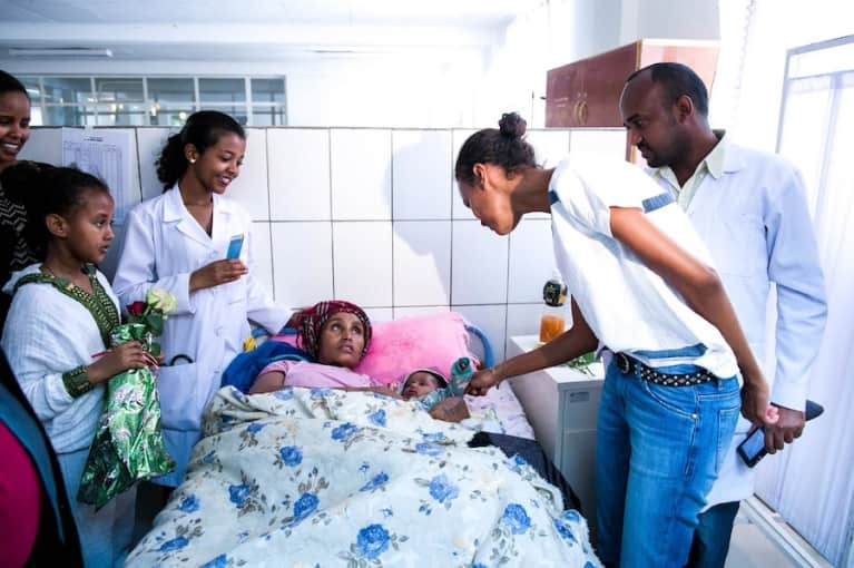 10 Things I Wish More People Knew About Maternal Health Worldwide