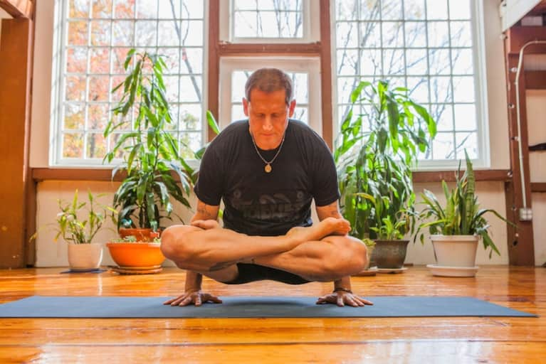 3 Stretching Techniques To Deepen Your Yoga Practice