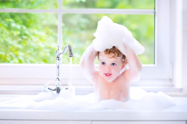 6 Toxic Ingredients To Avoid In Kids Products