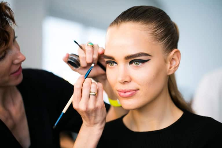 "10 Beauty Tricks I Use To Make Models Look ""Flawless"""