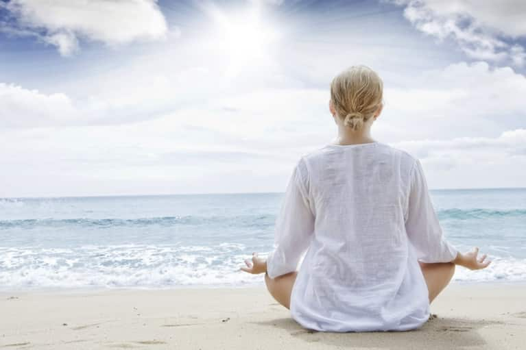 A Simple Exercise To Unblock Your Chakras