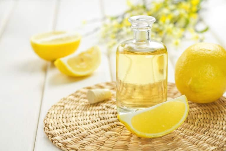 Ditch The Toxic Household Cleaners! Try These 5 Essential Oils Instead