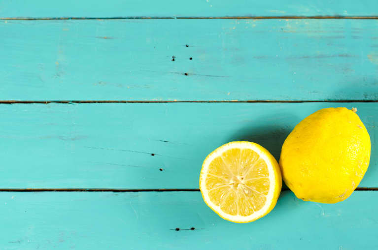 Why You Should Start Preserving Lemons + How To Do It