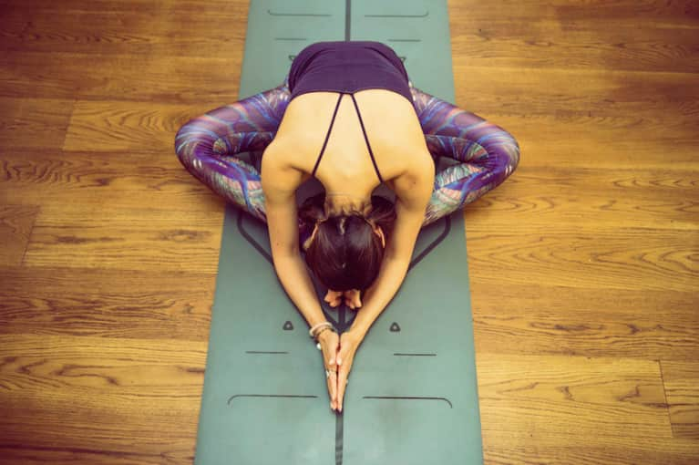 3 Ways Yin Yoga Can Help You Through A Crisis