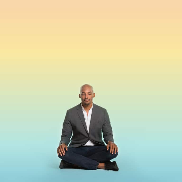 3 Simple Meditation Techniques (Pick One & Stick With It)