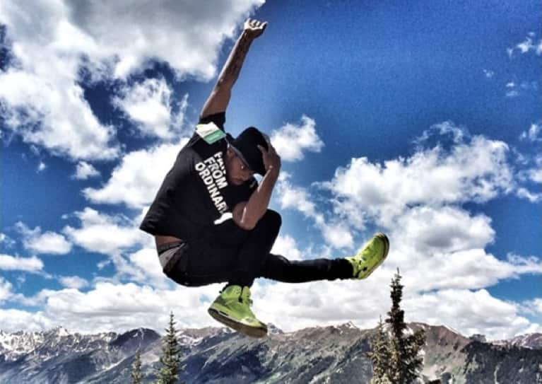 An Instagram Superstar Who Will Make You Want To Get Up & Dance!