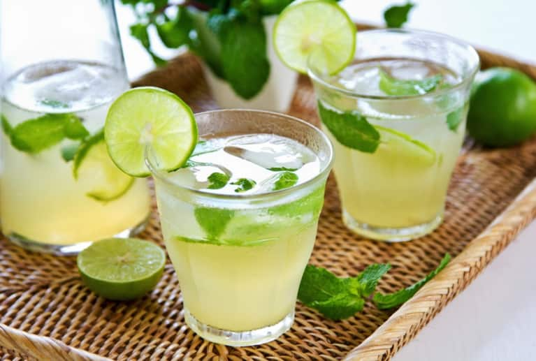 Cool Off With These 5 Healthy Summer Drinks