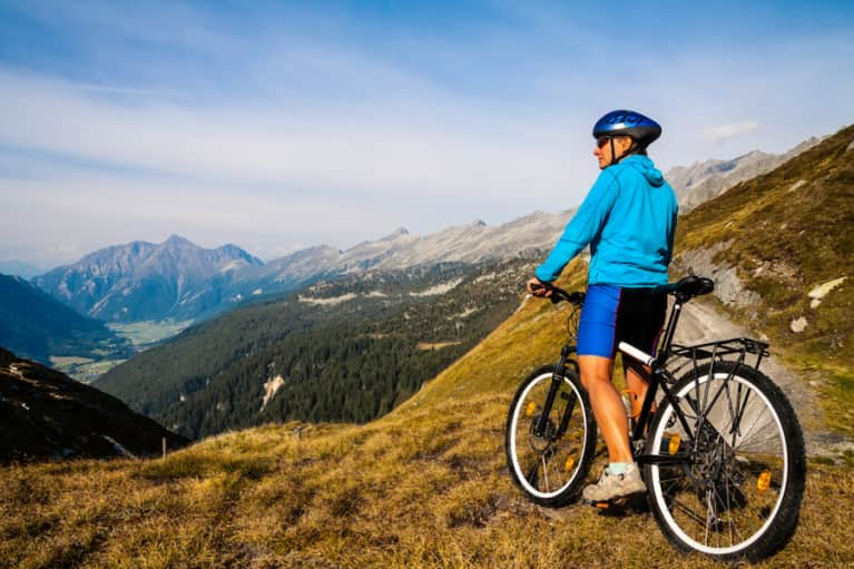14 Life Lessons I Learned From Biking