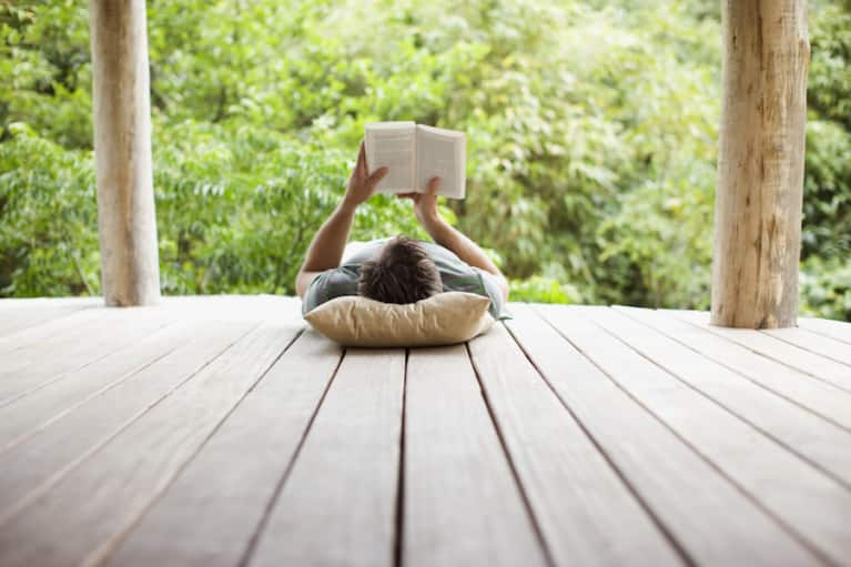 10 Inspiring Yoga & Mindfulness Books To Give This Holiday