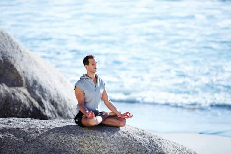 Why Men Should Give Mindfulness A Try