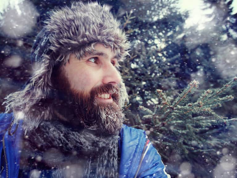 5 Detoxifying Habits To Start This Winter