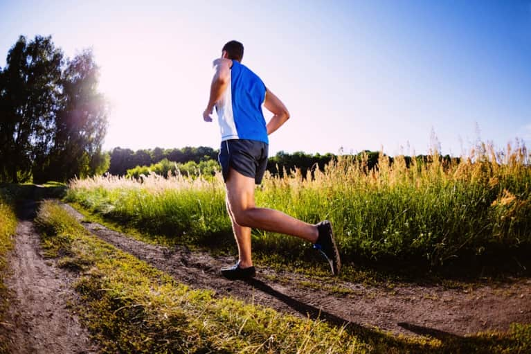 A Beginner's Guide To Marathon Training