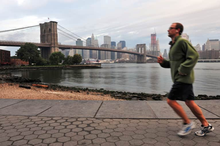 Fall Fitness: MBG Staffers Share Their Favorite Autumn Workouts