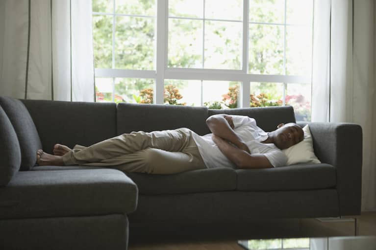 Why You Should Take A Nap Every Day