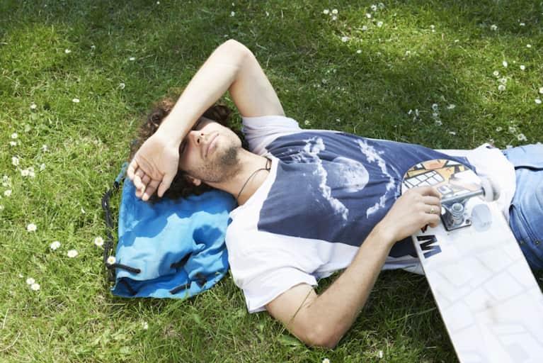 12 Tips To Sleep Soundly Every Night