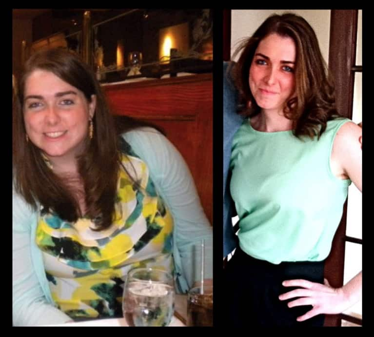 How I Finally Lost 75 Pounds (After Failing For Years)
