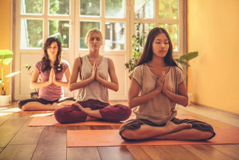 10 Steps To Starting A Mindfulness Meditation Group