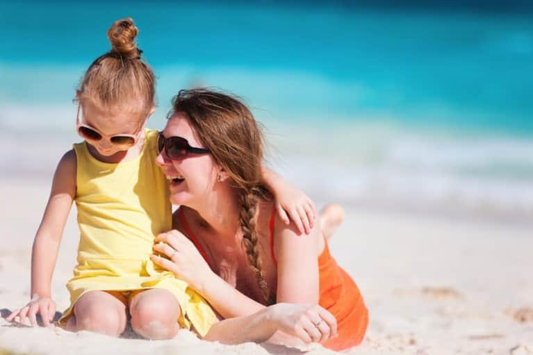 How I Survived Step-Motherhood