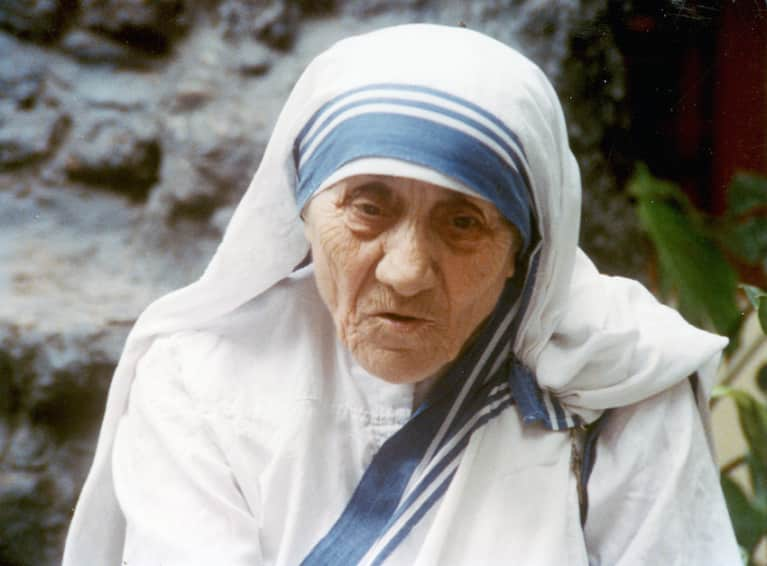 How A Dream About Mother Teresa Manifested A Documentary