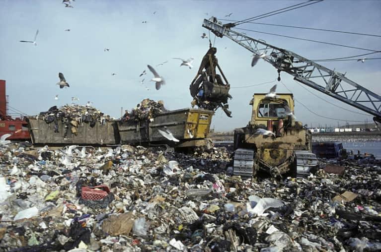 New York City Wants To Go Zero Waste By 2030