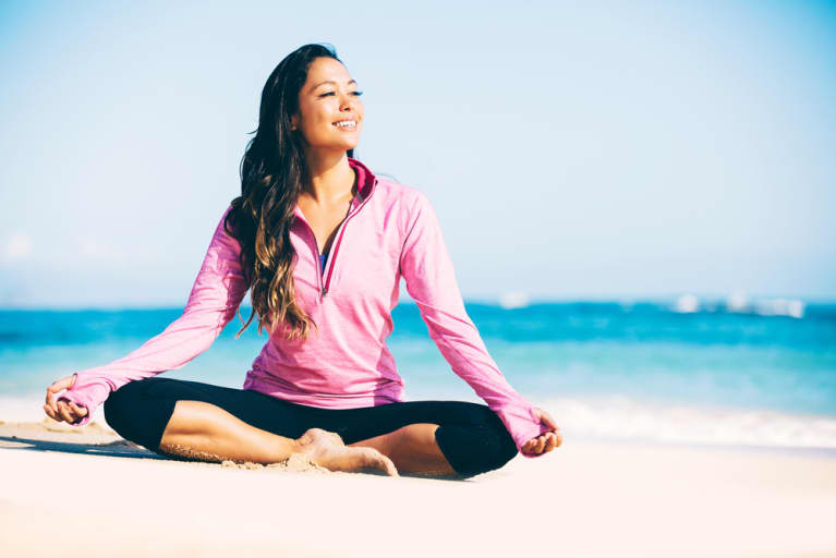 5 Habits To Kickstart A Happier & Healthier 2015
