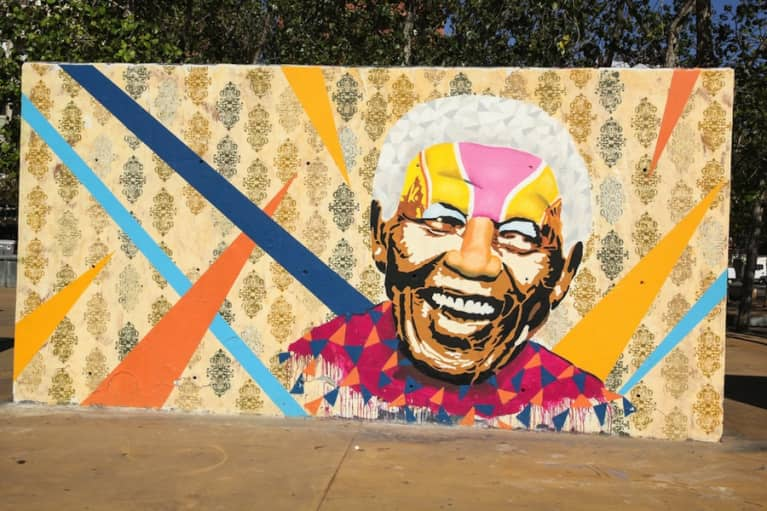 Nelson Mandela: What Optimism Is All About