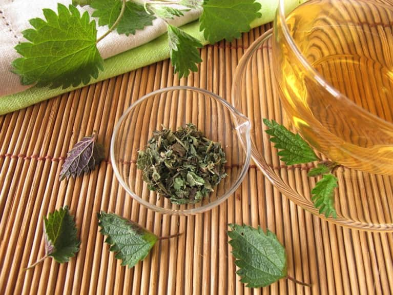 5 Unique Teas With Amazing Health Benefits