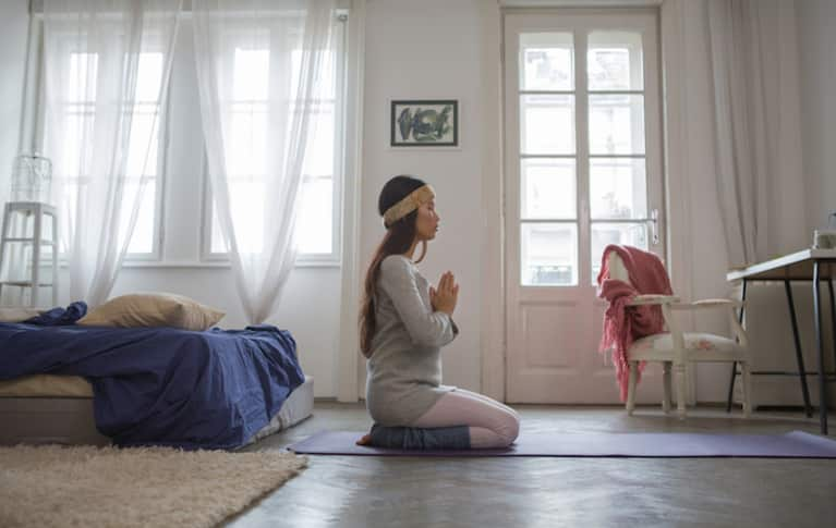 8 Tips To Establish A Morning Mindfulness Practice