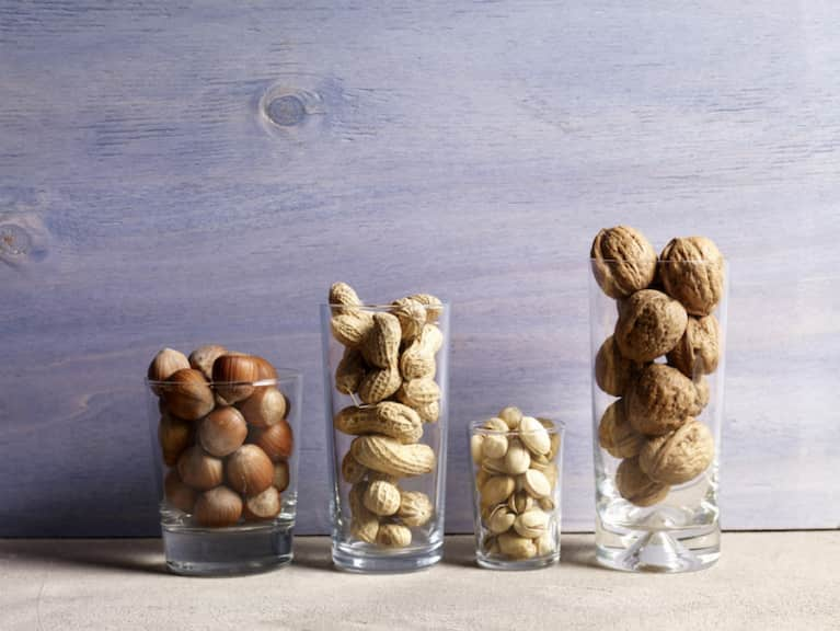 10 Reasons To Eat Way More Nuts & Seeds